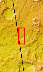 Context image for PIA03047 Dunes on Plains