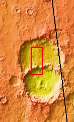 Context image for PIA03079 Dunes