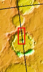 Context image for PIA03082 Crater Fill