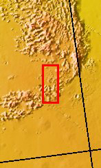 Context image for PIA03084 Fractured Surface