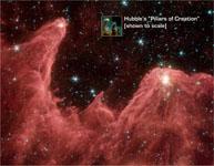 Eagle Nubula