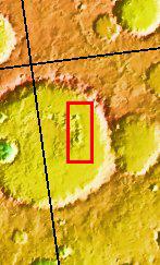 Context image for PIA03292 Millochau Cr.