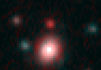 Infrared (Spitzer) Figure 1 Bottom Right