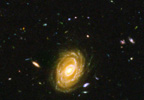 Visible (Hubble) Figure 1 Upper Right