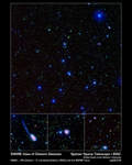 figure 1 for PIA03543 SWIRE View of Distant Galaxies