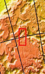 Context image for PIA03577 Polar Terrains
