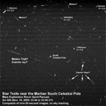Click here for PIA03615 Annotated Meteor Search by Spirit, Sol 668