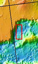 Context image for PIA03681 Ganges Landslide