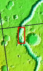 Context image for PIA08081 Wall Failure