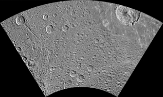 Click here for larger version of PIA08418 Unlabeled Dido Terrain Section