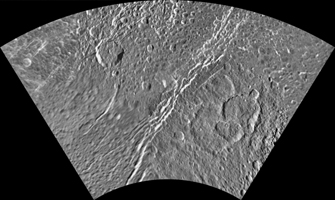 Click here for larger version of PIA08418 Unlabeled Prytanis Terrain Section
