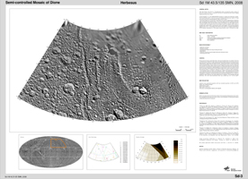 Click here for larger version of PIA08418 Herbesus Region (Sd-3)