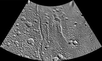 Click here for larger version of PIA08418 Unlabeled Herbesus Terrain Section