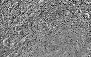 Click here for larger version of PIA08418 Unlabeled Mezentius Terrain Section