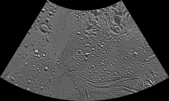 Click here for larger version of PIA08419 Unlabeled Hamah Sulci Terrain Section