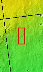Context image for PIA08491 Lava Channel