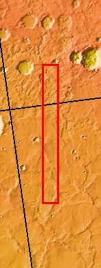 Context image for PIA08587 Martian Color #3