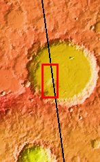 Context image for PIA08591 Martian Color #7