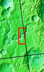 Context image for PIA08598 Mamers Vallis