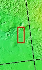Context image for PIA08621 Wind and Lava