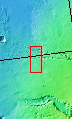 Context image for PIA08622 Linear Fractures