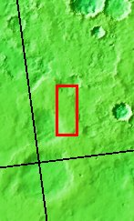 Context image for PIA08718 Meridiani