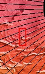 Context image for PIA09273 Polar Textures
