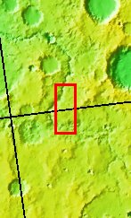 Context image for PIA09425 Samara Vallis