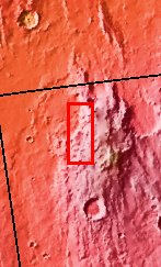 Context image for PIA09426 Dual Landslides