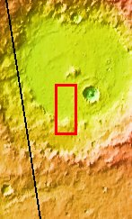 Context image for PIA09441 Dunes