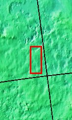 Context image for PIA09451 Dust Devil Tracks