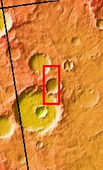 Context image for PIA09459 Gullies