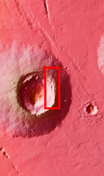 Context image for PIA09997 Biblis Patera