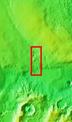 Context image for PIA10026 Medusa Fossae Textures