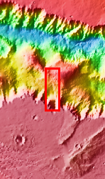 Context image for PIA10271 Candor Chasma