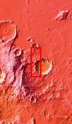 Context image for PIA10273 Channel to Ridge