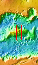 Context image for PIA10300 Ganges Chasma