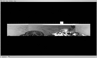 Click here for PIA10740 Phoenix Site Panorama