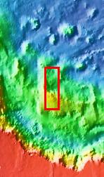 Context image for PIA10851 Melas Chasma
