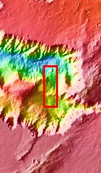 Context image for PIA10892 Candor Chasma