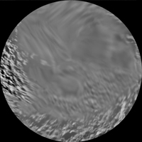 Click here for larger version of PIA11008 Unlabeled Tethys Terrain Section