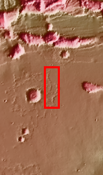 Context image for PIA11267 Dust Devil Tracks
