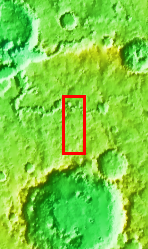 Context image for PIA11277 Terra Sabaea Channel