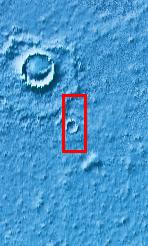 Context image for PIA11278 Polar Dunes