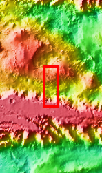 Context image for PIA11291 Candor Chasma