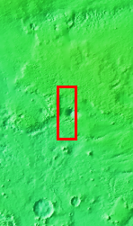Context image for PIA11305 Wind Erosion