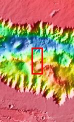 Context image for PIA11860 Candor Chasma