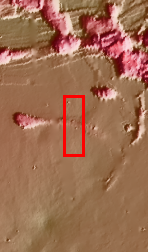 Context image for PIA11870 Dust Devil Tracks