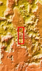 Context image for PIA11881 Polar Ridges