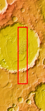 Context image for PIA11885 Proctor Crater Dunes